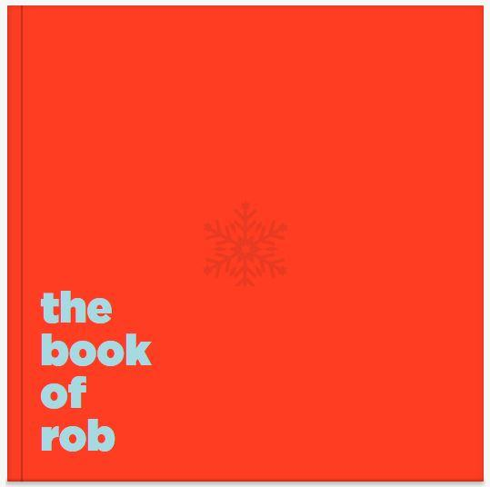 The Book Of Everyone – review