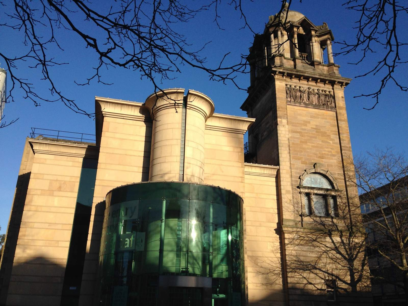 Laing Art Gallery Newcastle
