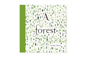a forest by marc martin cover