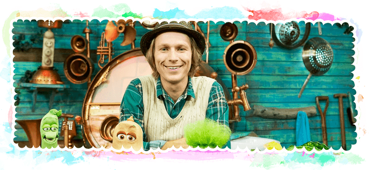 WIN tickets to GERONIMO – The Biggest Children's Festival in the UK