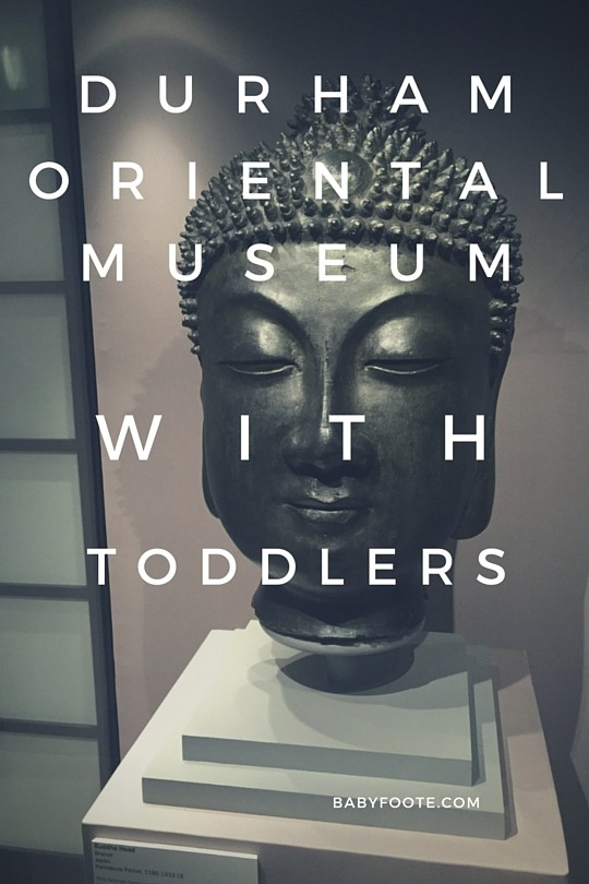 Visit the Oriental Museum at Durham with the whole family as there's plenty to marvel at with amazing collections, exhibitions, and enjoy fun family activities.