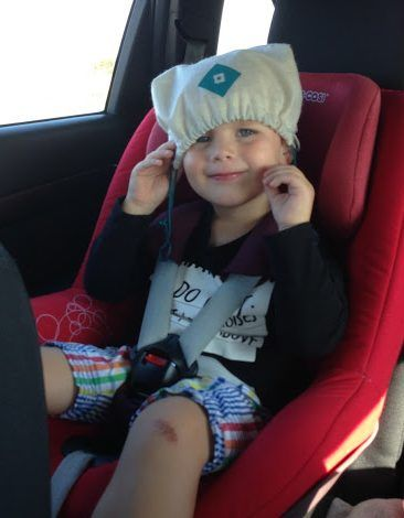 blog advice long car rides with kids