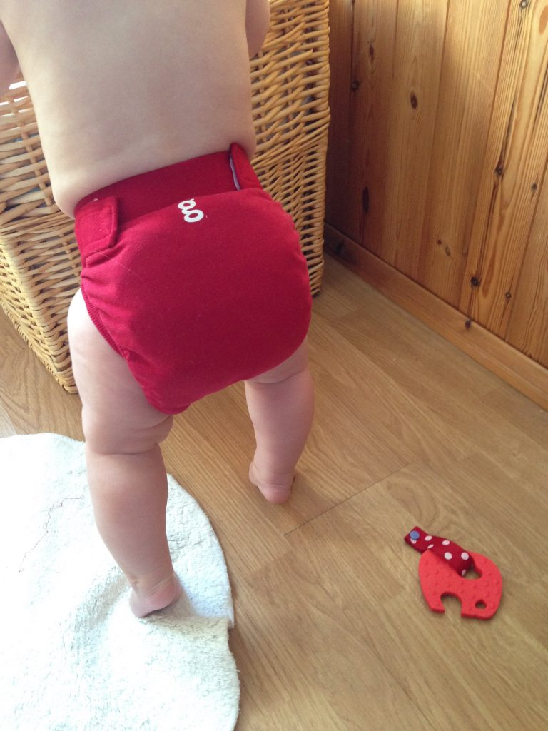 Why we use Reusable Nappies