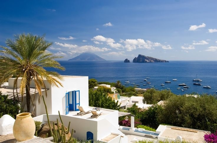 A family escape in the south of Sicily
