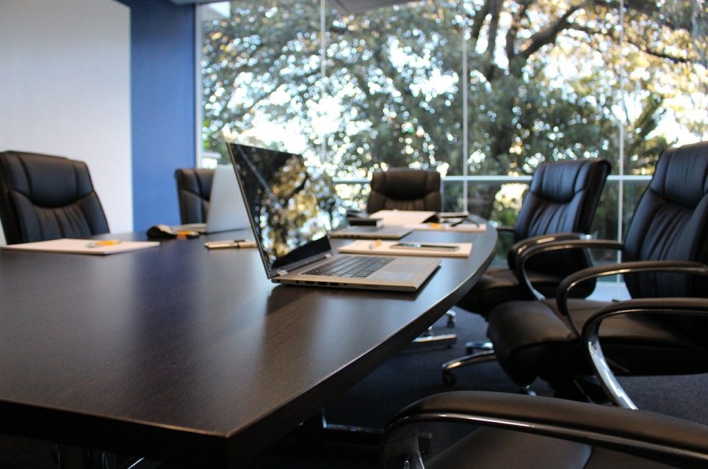 Has boardroom etiquette altered over time? Is office behaviour different now to 10 or 20 years ago?