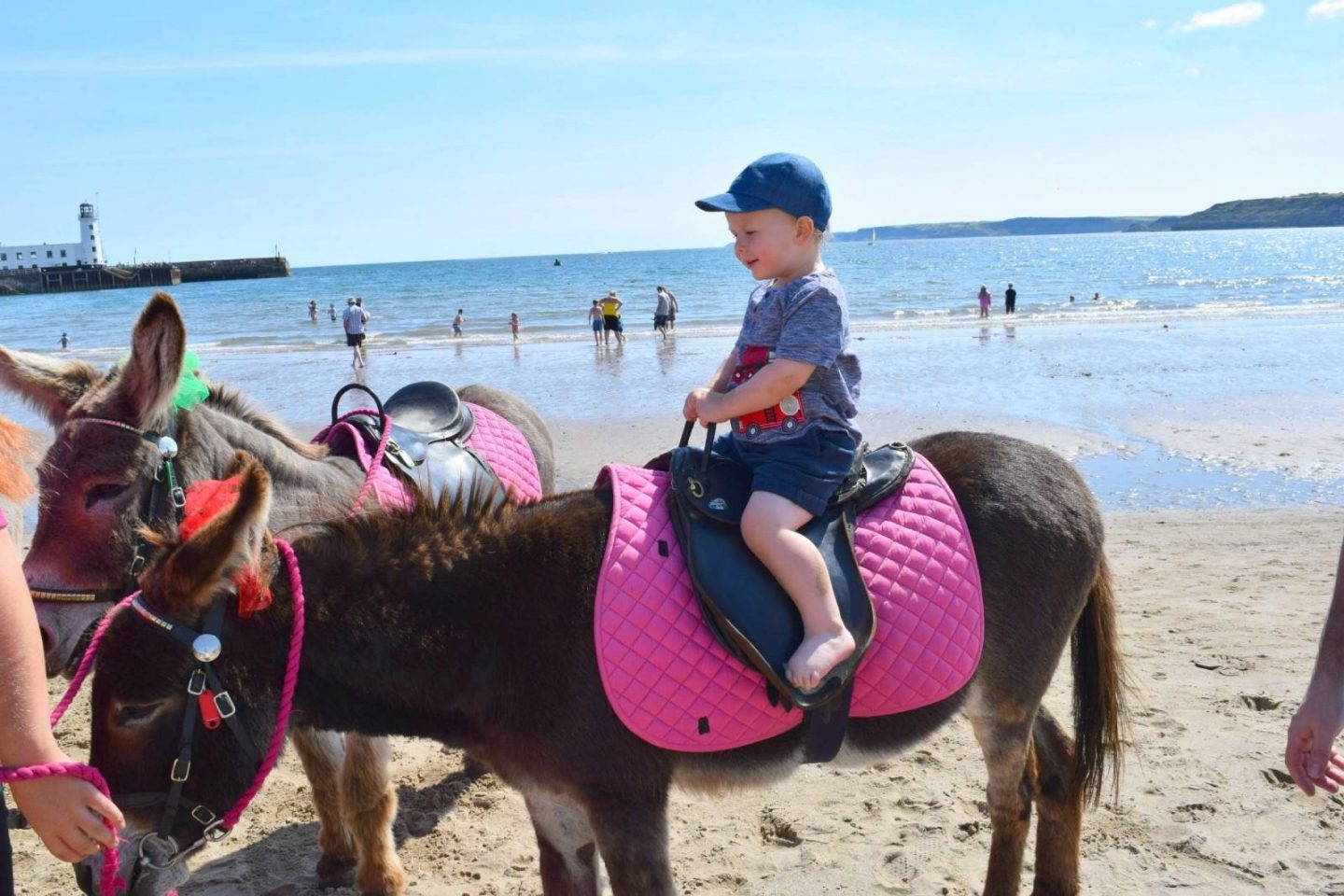 Days out with a toddler linky #11