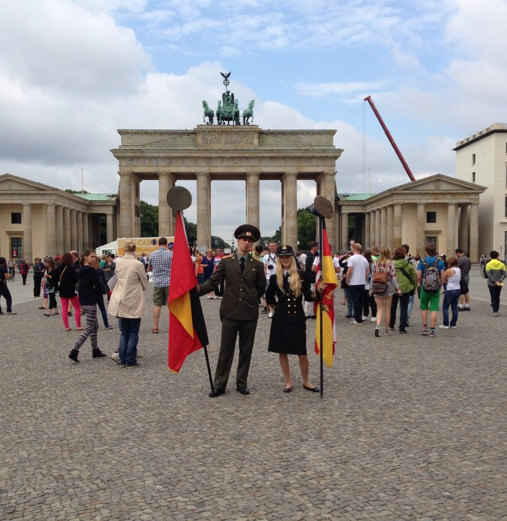 mini breaks can be difficult to organise, though they can satisfy your wanderlust, so here are just a few pointers on how to plan the perfect mini escape such as to see the Brandenburg gate in Berlin
