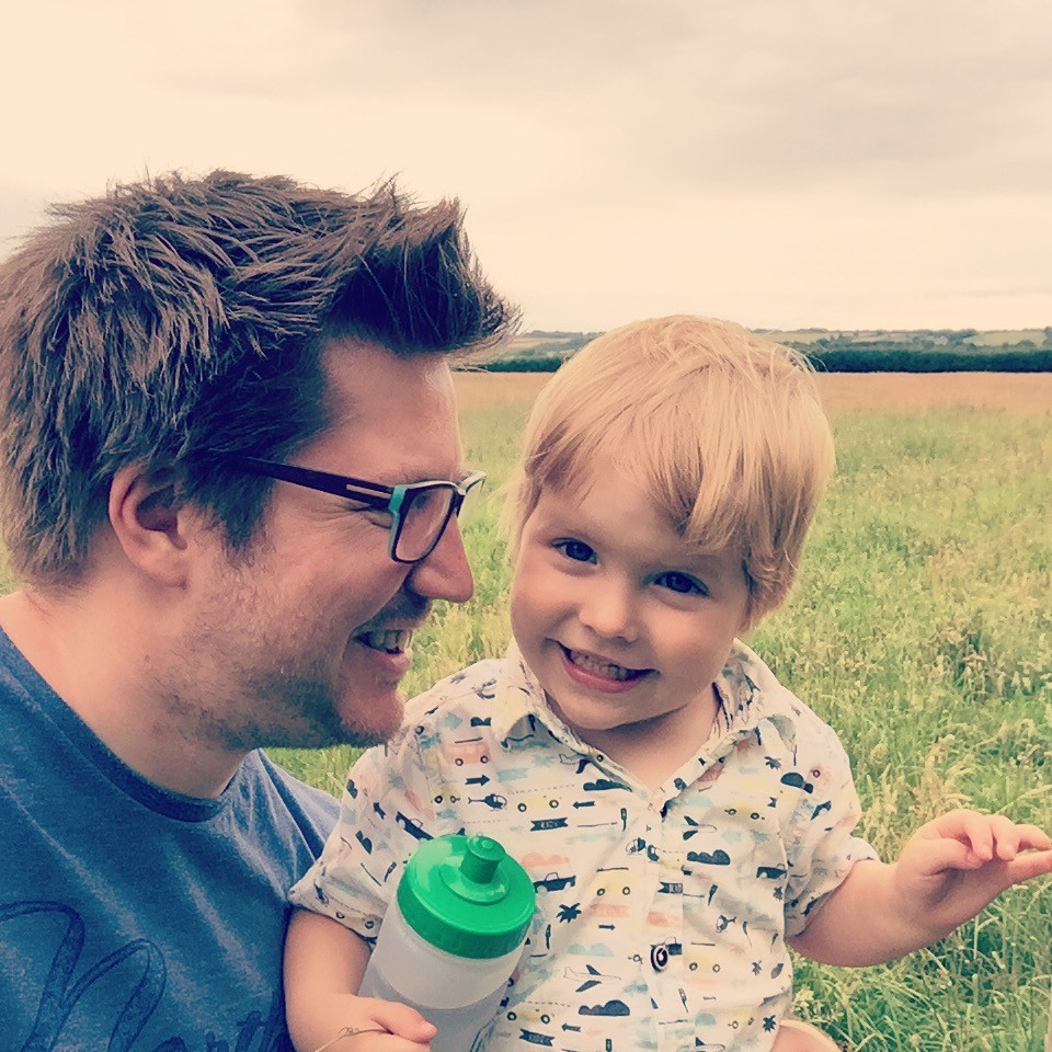 Mum's Weekend Away – Dads Can't Cope