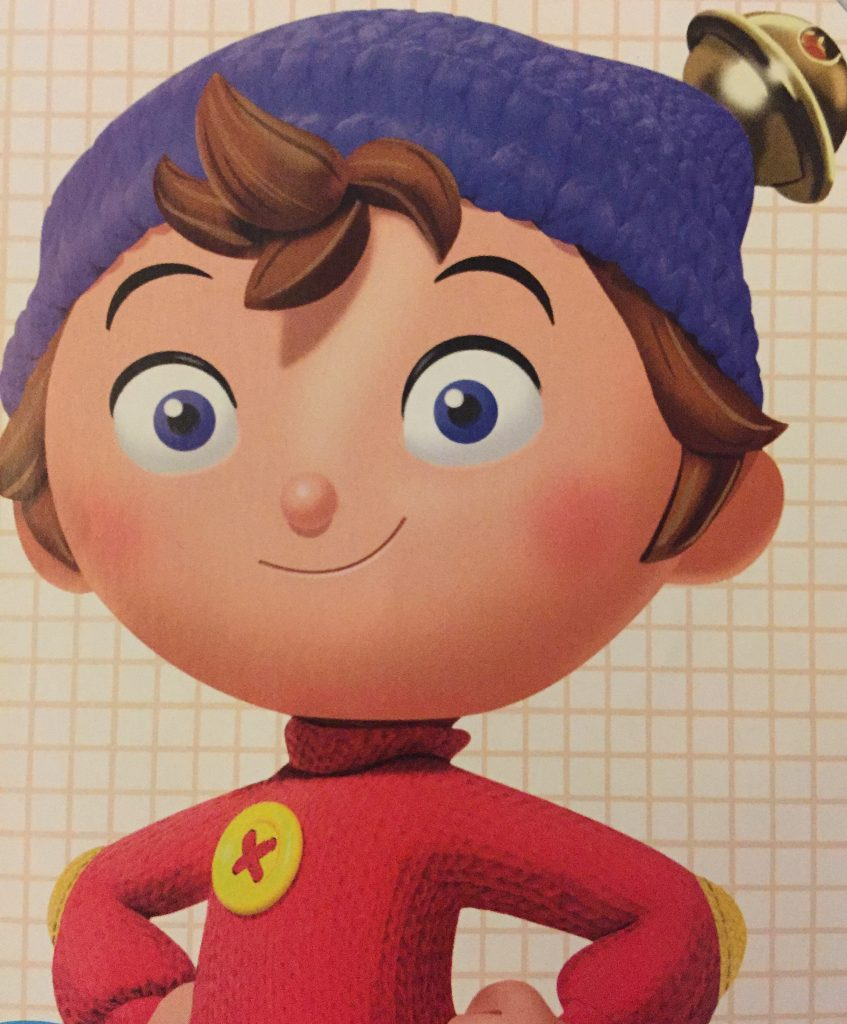 The New Noddy Magazine Review