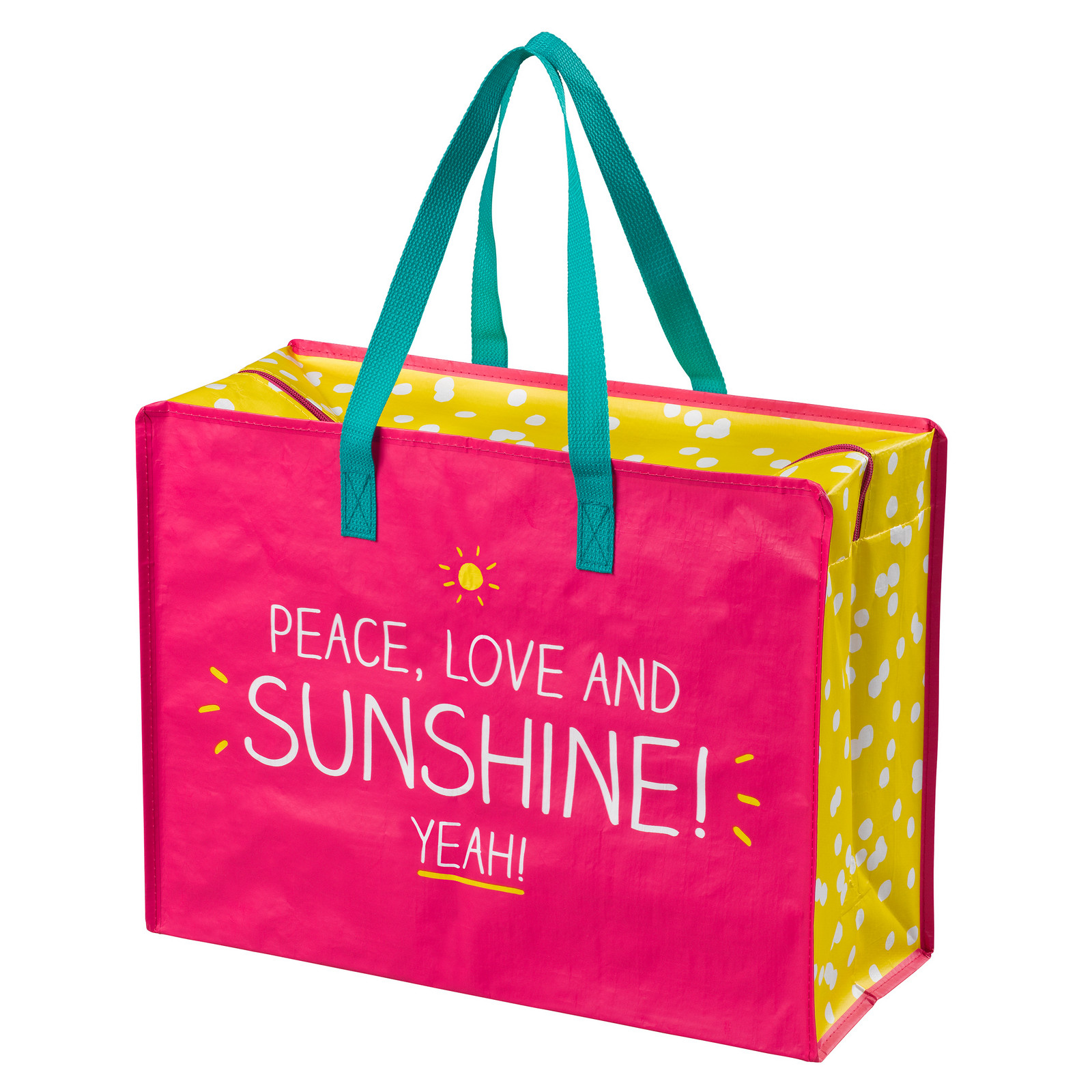 wild wolf happy sunshine bag christmas gift guide for travel lovers