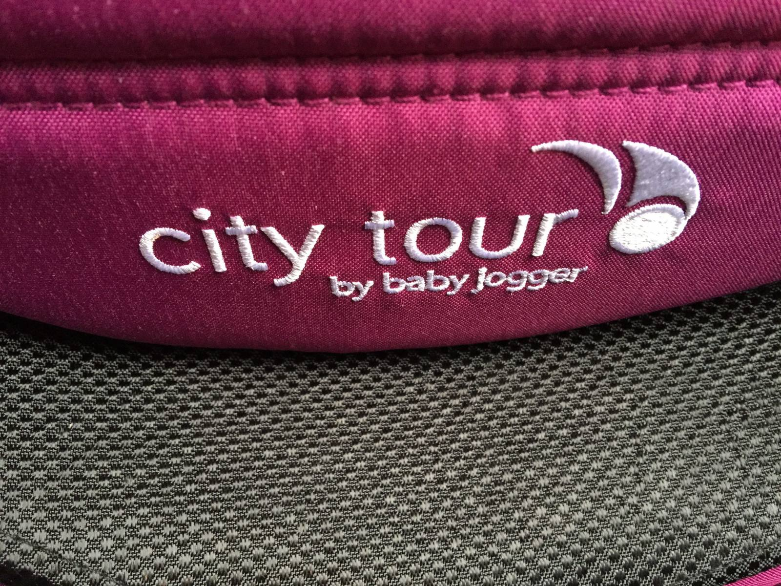 baby jogger city tour footrest