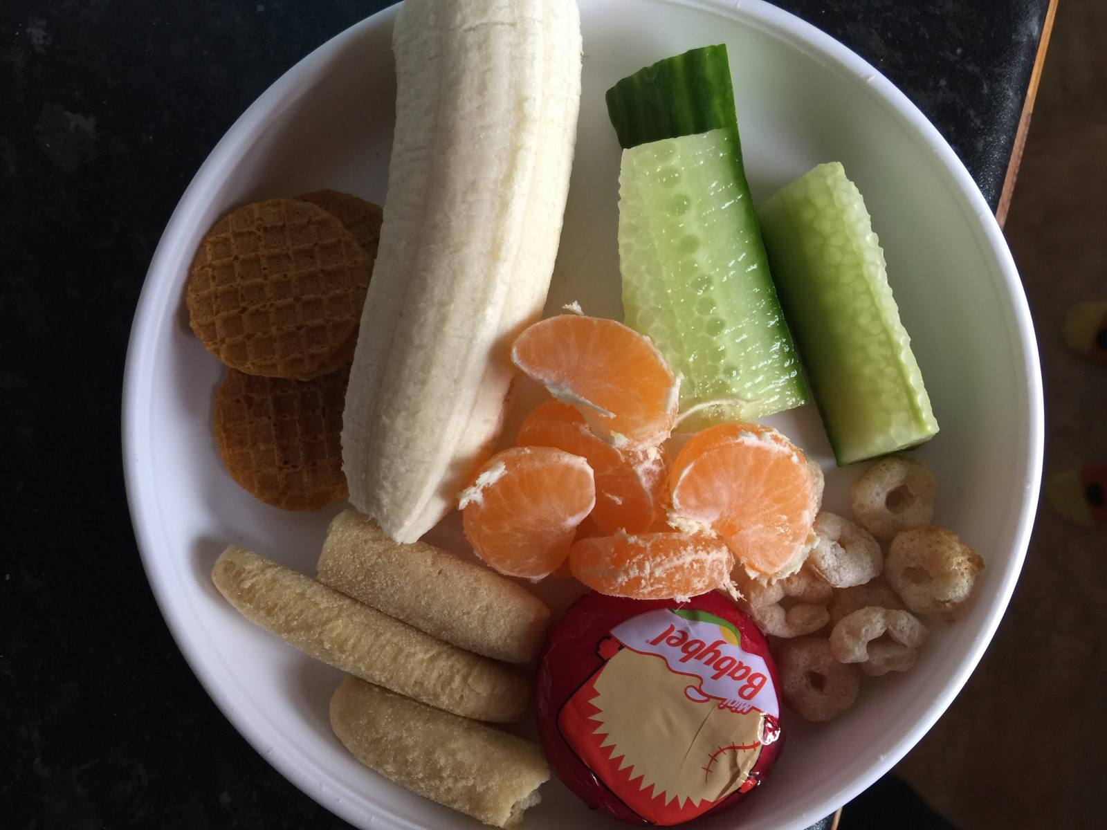 heavenly tasty organics toddler snack lunch