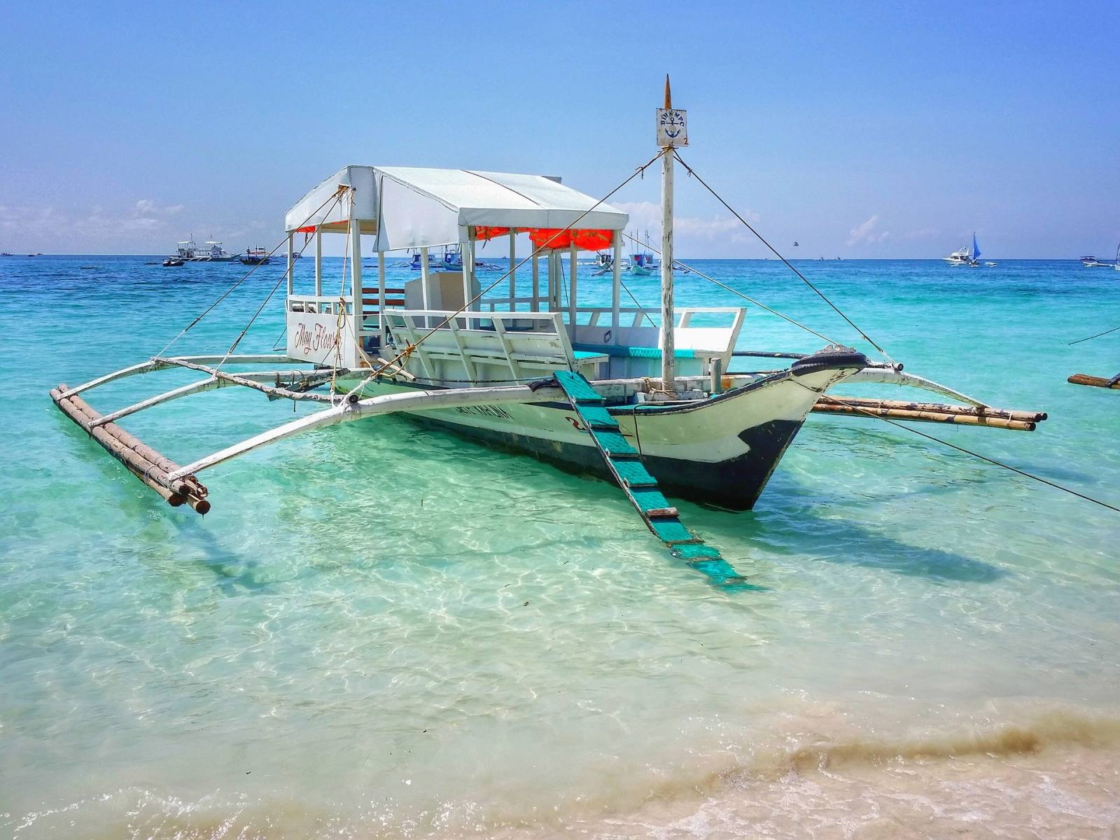 5 places to visit with the family in the Philippines