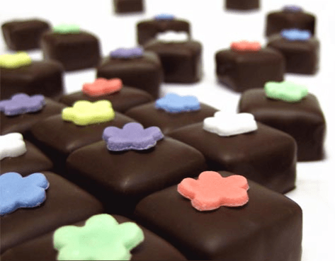 davenport's chocolates mother's day north east