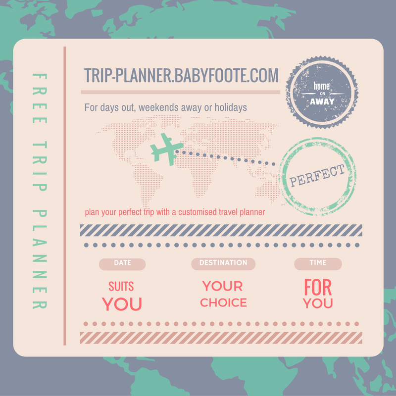 free trip planner free trip Furkot road trip planner offers a quick-start form wherein your enter the start and end destinations, although its type-ahead lookup in the.