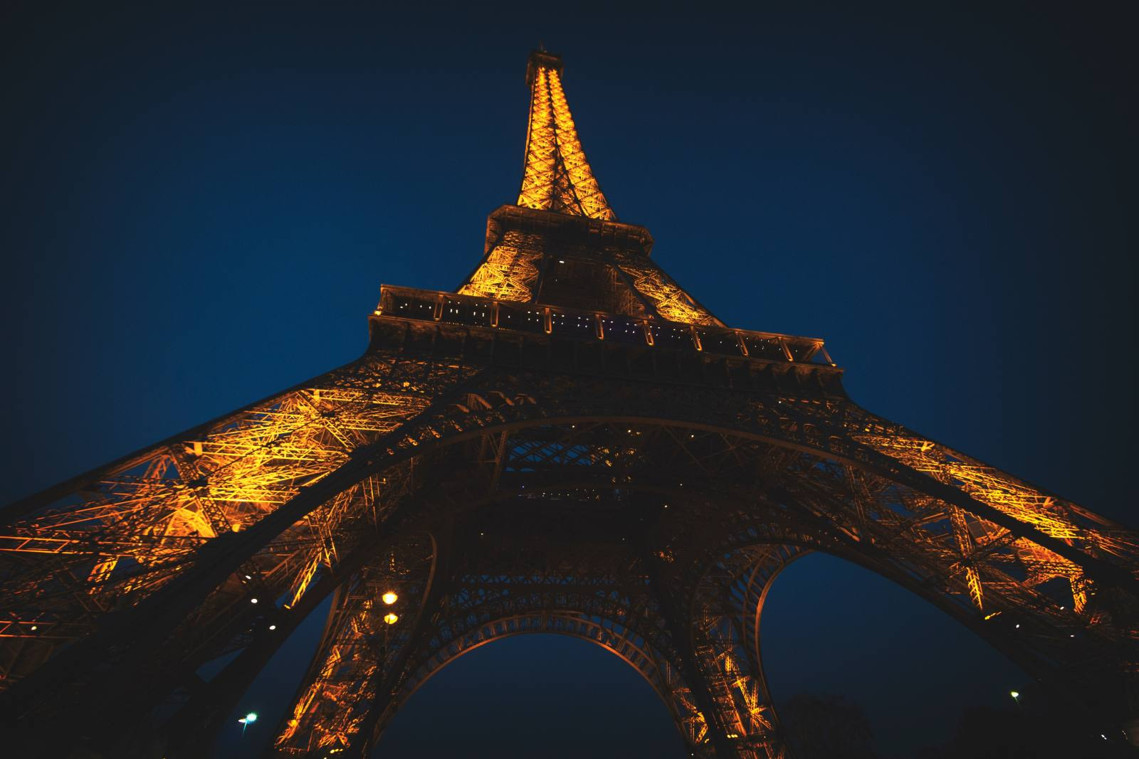 free trip planner to help organise your trip to paris