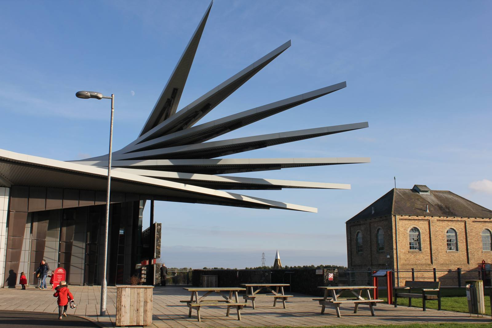 What's on at Woodhorn Museum, Ashington
