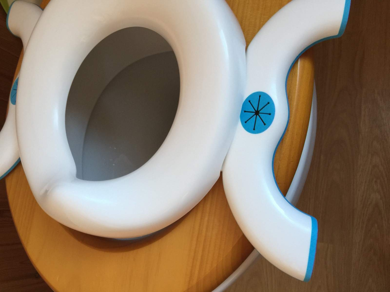 oxo tot 2 in 1 potty travel