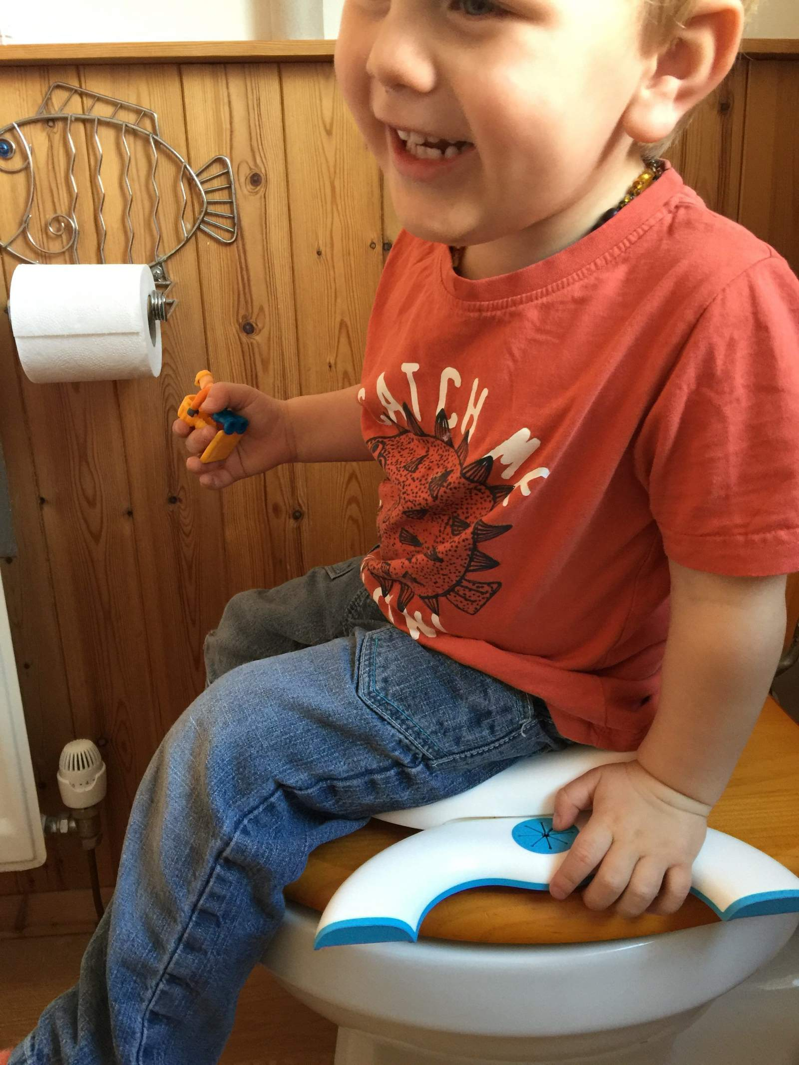oxo tot 2-in-1 go potty travel review