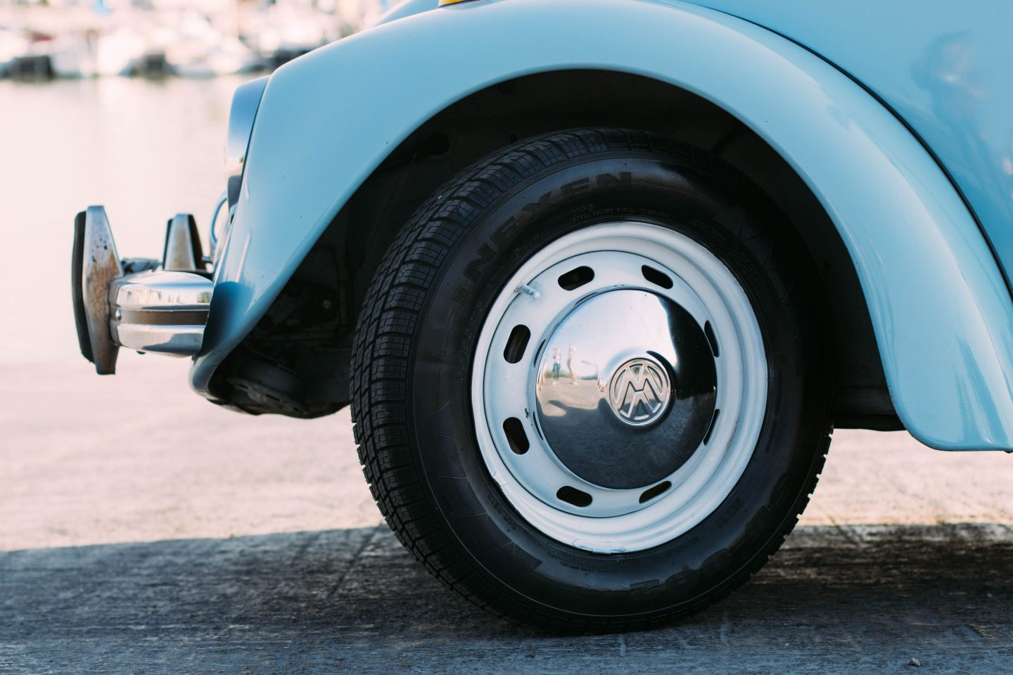 Car Tyre Care: How to Keep Your Children Safe in the Car