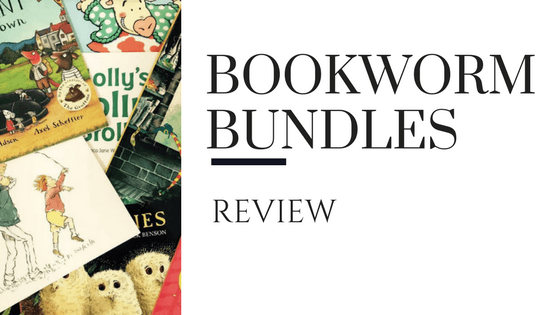 Bookworm Bundles – Review