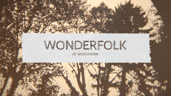 Wonderfolk at Woodhorn: an interactive family quest