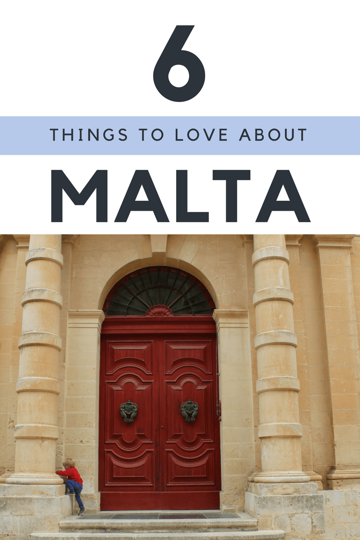 6 things to do in malta with kids