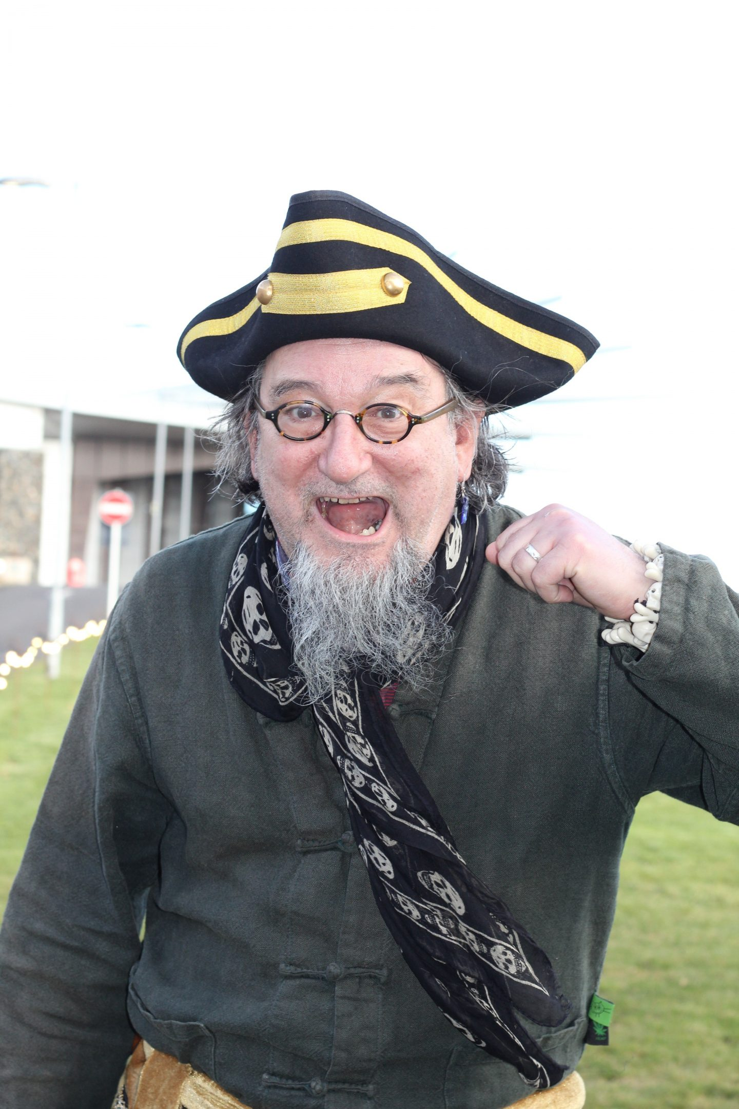 Pirates at Woodhorn this February Half Term!