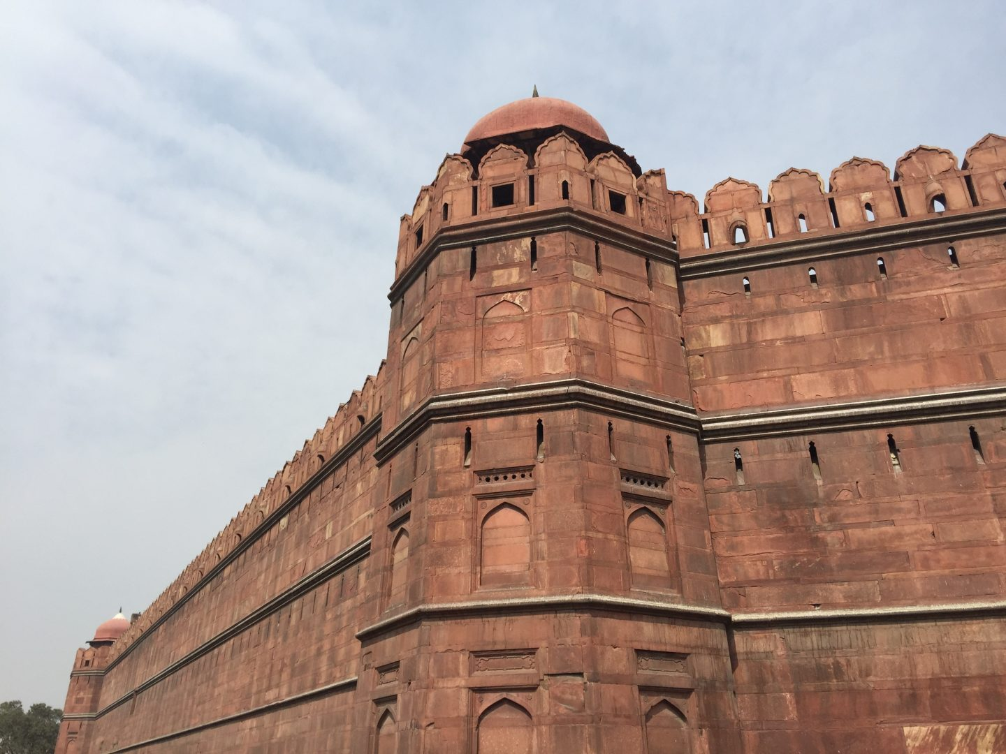 Postcards from India – Delhi