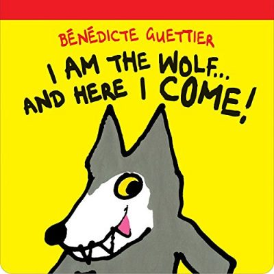 I am the Wolf … and Here I Come