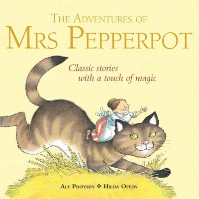 The Adventures of Mrs Pepperpot