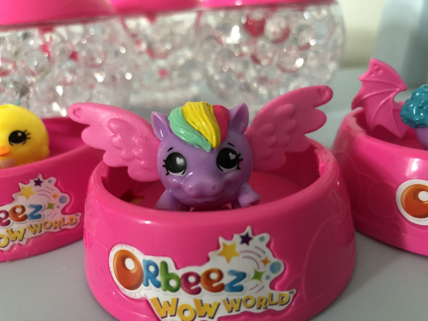 Character Creative Oonies and Orbeez Review