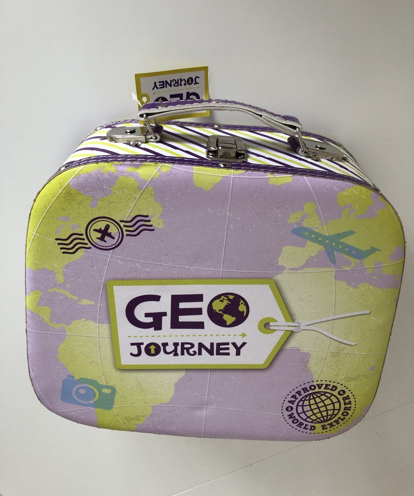 Geo Journey Little Explorer – Monthly Subscription [REVIEW]