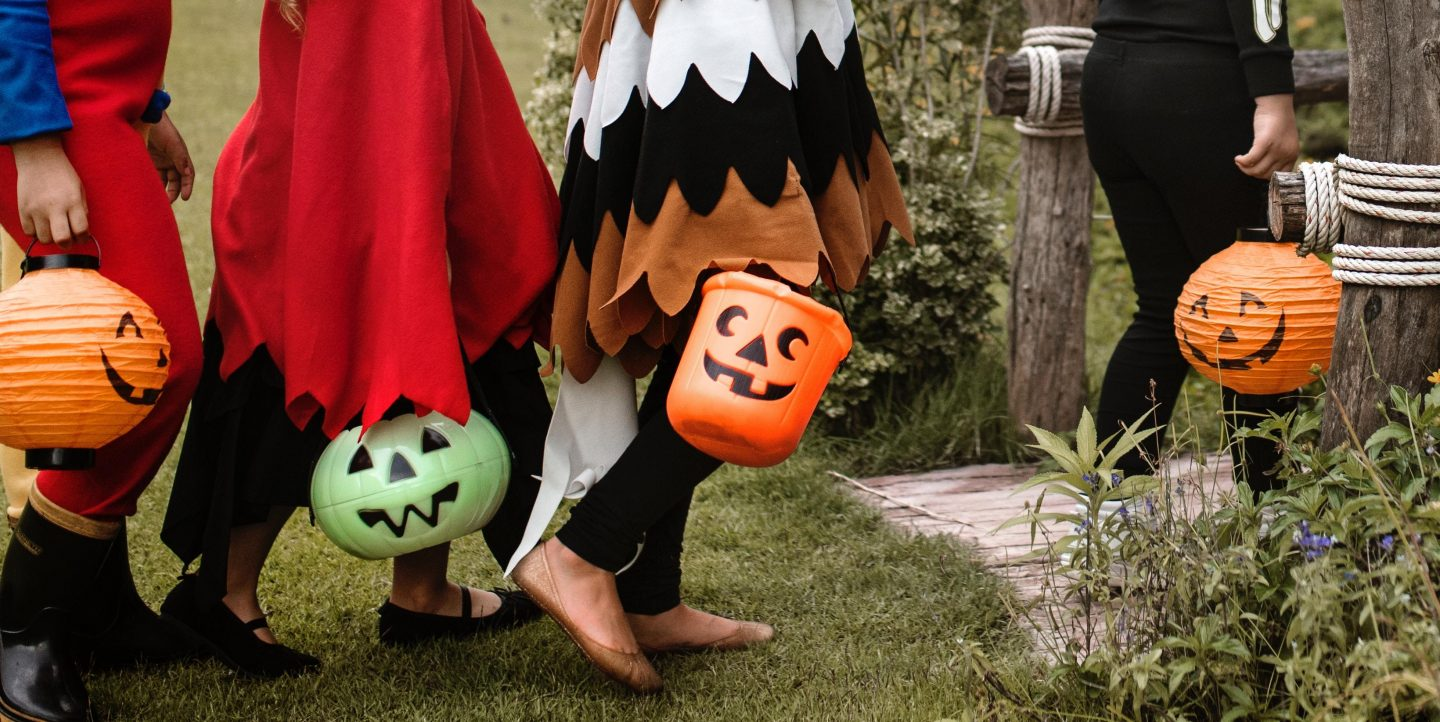 Use Dresses and Clothes that You Already Own to Create Fantastic Halloween Costumes