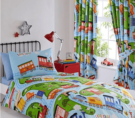 How to update your child's bedroom cheaply and easily