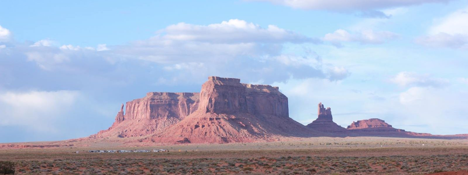 Visiting Monument Valley with Children