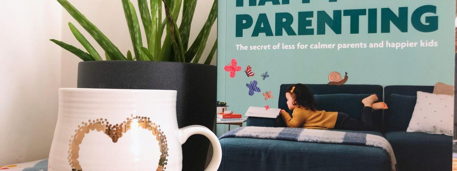 Simple Happy Parenting book review