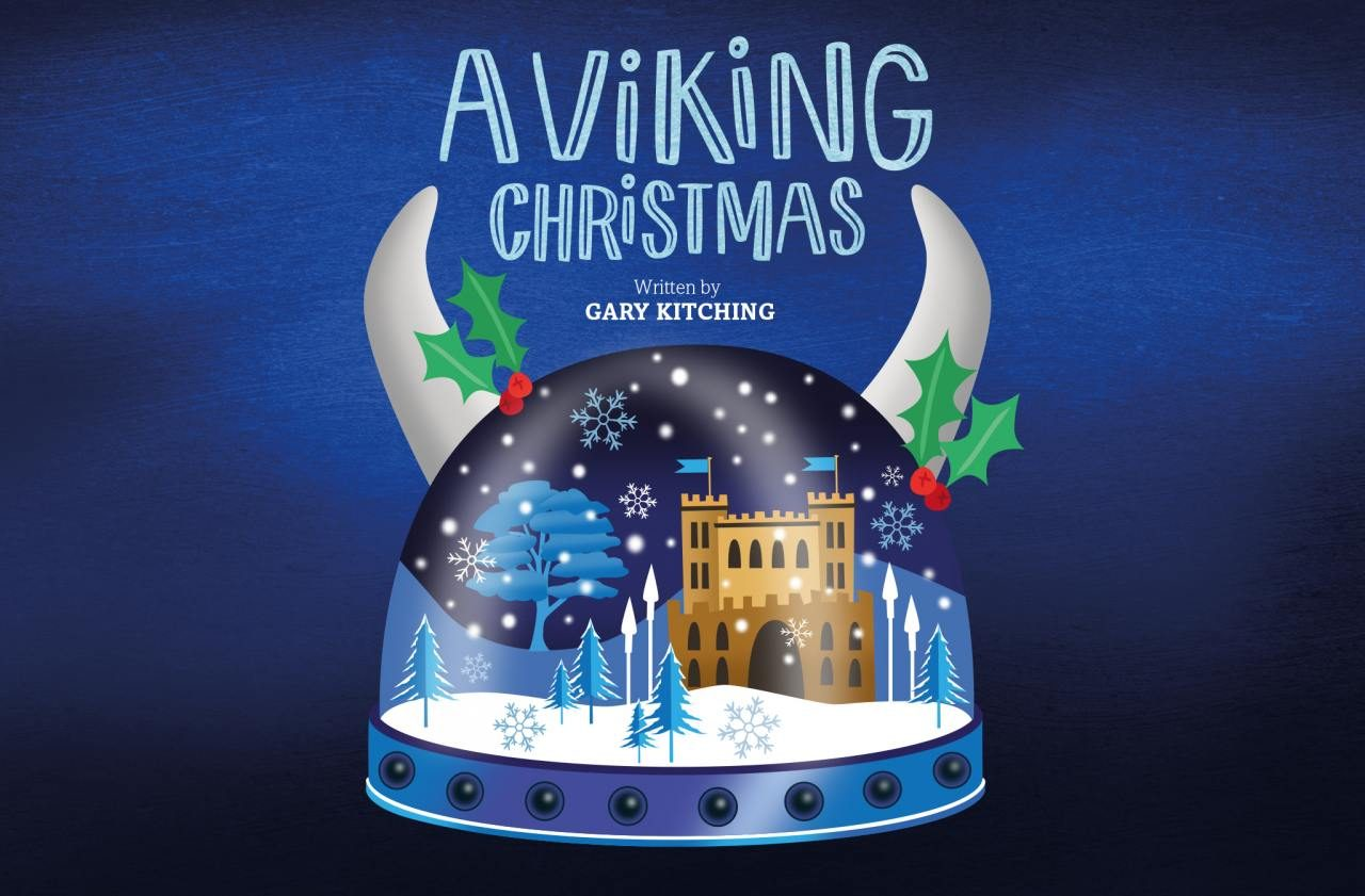 A Viking Christmas at Queen's Hall Hexham Review