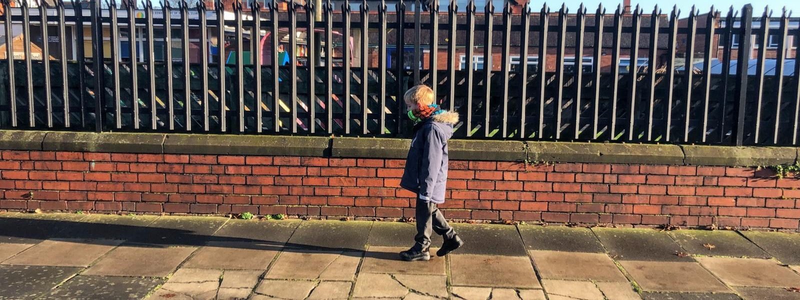 Treads Indestructible School Shoes – review