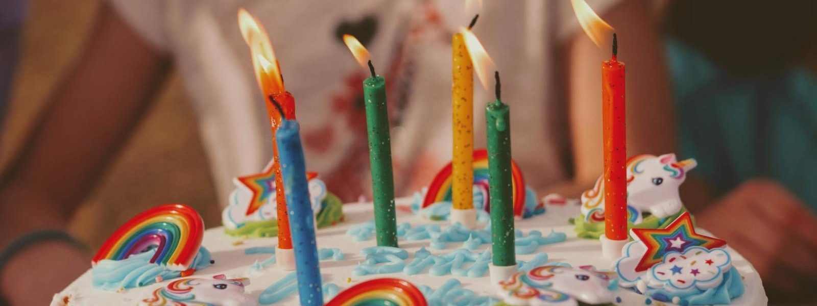 Planning The Best Kids Birthday Party Ever