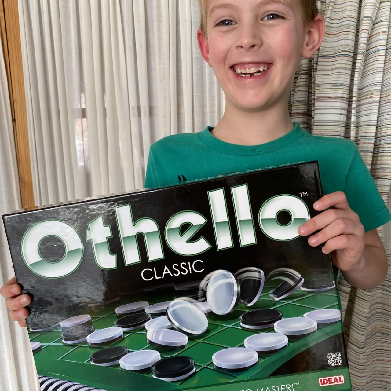 Othello –  Ideal Games