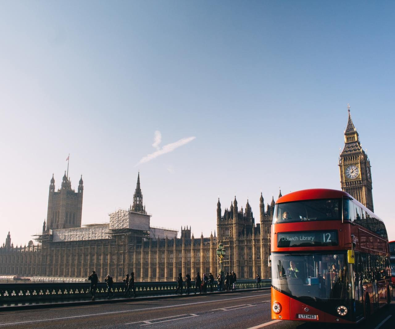 Keep This In Mind On Your First Trip To London